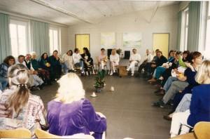 Omnec Workshopgruppe