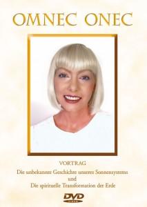 """Cover DVD-Vortrag """"Die unbekannte Geschichte unseres Sonnensystems"""""""