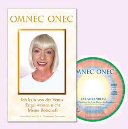 Omnec Onec Sammelband Hardcover CD