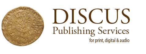 DISCUS Publishing Services