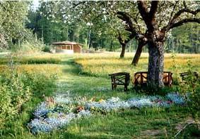 Lebensraum-Garten Hohenfels