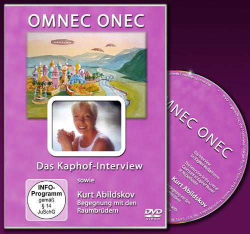 Omnec Onec Spezial Package plus Disk DE