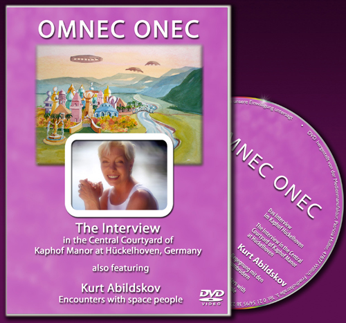 Omnec Onec Special Package plus DVD EN