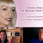 Interview Anja Schaefer Rob Potter about Omnec Onec