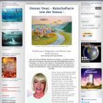 Omnec Onec Einführung mit Anja Schäfer im Freigeist-Forum-Tübingen