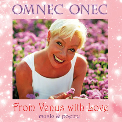 "Poetry-CD ""From Venus with Love"""