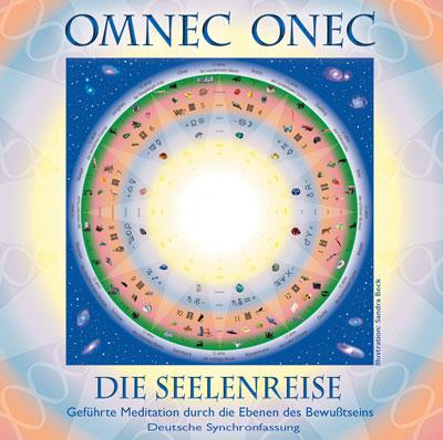 """CD """"Die Seelenreise"""""""