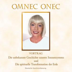"""Cover CD-Vortrag """"Die unbekannte Geschichte unseres Sonnensystems"""""""