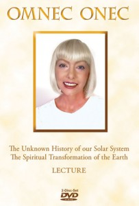 "Cover DVD-Lecture ""The Unknown History of our Solar System"""