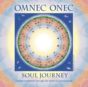 "Meditation-CD ""Soul Journey"""