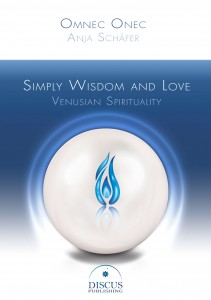 Cover Simply Wisdom and Love from Omnec Onec and Anja Schäfer