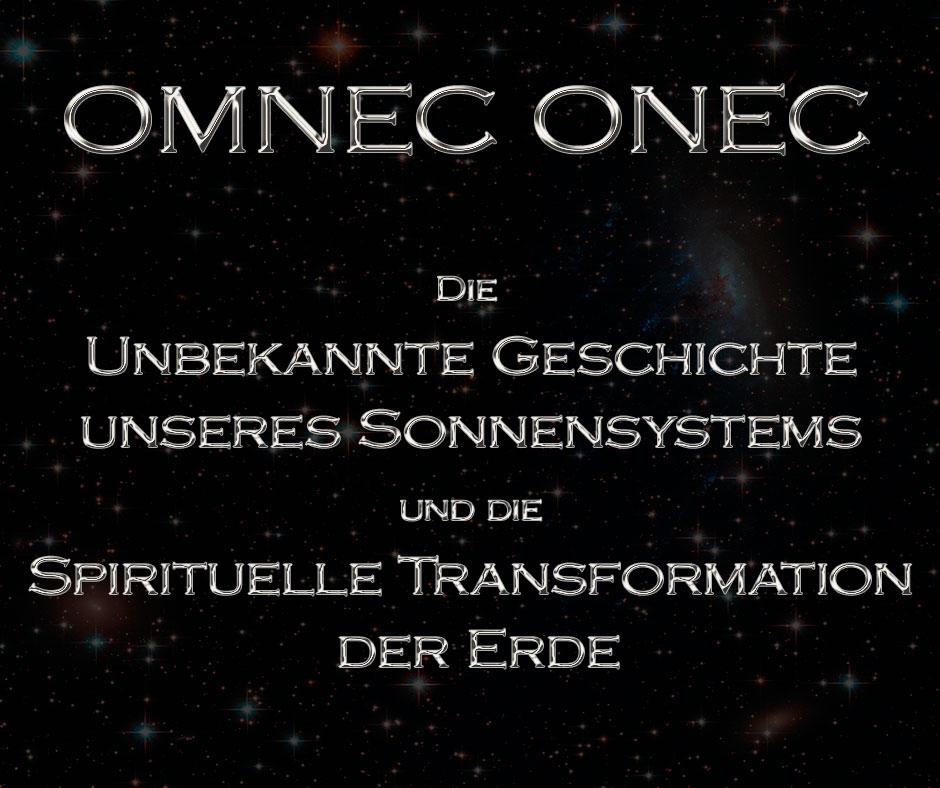 Die unbekannte Geschichte unseres Sonnensystems und die spirituelle Transformation der Erde