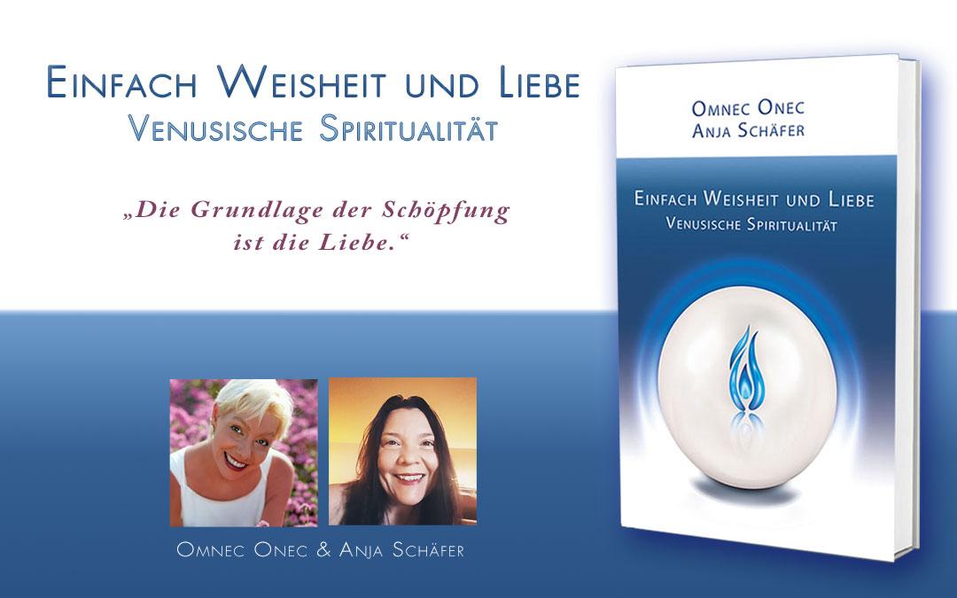 """Neuauflage von """"Einfach Weisheit und Liebe"""""""